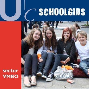 SCHOOLGIDS - Udens College