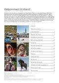 ISLAND - Seite 3