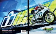 ICON MOTORSPORTS FALL-WINTER 2014 CATALOG //AUG.2014- FEB.2015