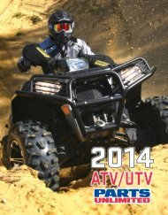 AdrenalineMoto - PU ATV/UTV PARTS 2014.pdf.pdf