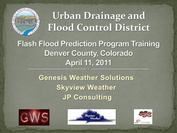 F2P2_Training_PP_Den.. - Urban Drainage and Flood Control District