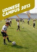 brochure in Pdf - Udinese - Page 2