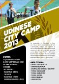 brochure in Pdf - Udinese - Page 4