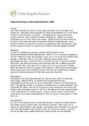 [pdf] Oppsummering av rapporten - Udir.no