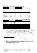Høringsbrev: Forslag til endring i fag- og timefordelingen i ... - Udir.no - Page 3
