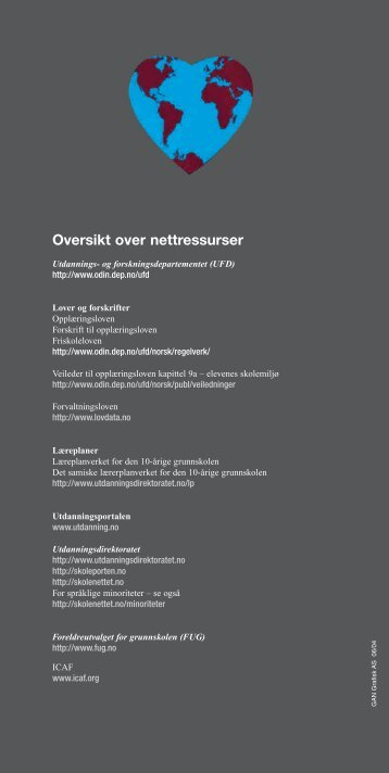 Rettigheter og plikter i den offentlige grunnskolen - Udir.no