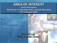 Woo-Jin Lee - NASA Global Modeling and Assimilation Office
