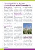 Wechseljahre - Schaper & Brümmer - Seite 6