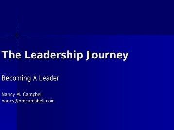 Leadership Developme.. - TREE