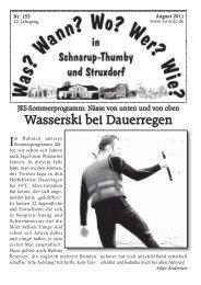 """Dörpskrog """"Zur Kastanie"""" René und Henriette Finger"""