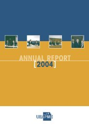Annual report 2005.indd - UEAPME