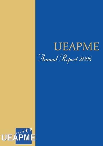 print quality - UEAPME