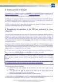 Minimising regulatory burden for SMEs – Adapting EU ... - UEAPME - Page 6