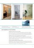 DELODUR® DESIGN. Für individuelle Gestaltungsideen. - Seite 3