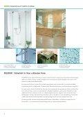 DELODUR® DESIGN. Für individuelle Gestaltungsideen. - Seite 6