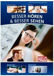 Besser sehen und hören 02/2014