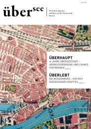 ÜBERHAUPT ÜBERLEBT - uebersee-magazin.de