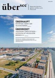 ÜBERHAUPT ÜBERREDET - Übersee-Magazin
