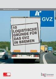 Güterverkehrszentrum Bremen