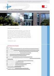 Technologiepark Bremen Newsletter - WFB Wirtschaftsförderung ...
