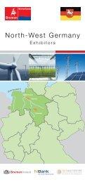 North-West Germany - WFB Wirtschaftsförderung Bremen GmbH