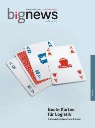 BIG_News 2/2006 - WFB Wirtschaftsförderung Bremen GmbH