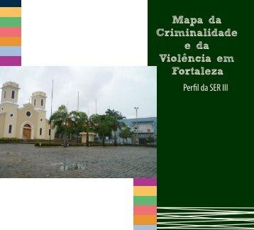 Regional III - Universidade Estadual do Ceará