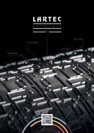 LARTEC - Troqueles Flexibles