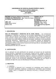 2009_9419 - Universidad de Especialidades Espíritu Santo
