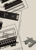 Restauro dos Carros Ferroviários de Passageiros - Universidade ... - Page 2