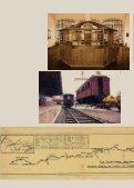 Restauro dos Carros Ferroviários de Passageiros - Universidade ... - Page 4
