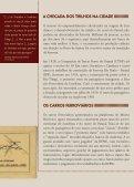 Restauro dos Carros Ferroviários de Passageiros - Universidade ... - Page 5