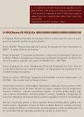 Restauro dos Carros Ferroviários de Passageiros - Universidade ... - Page 7