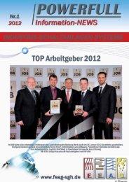 16. Juni 2012 - feag-sgh.de
