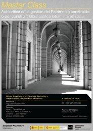 Más información. - Universidad Europea de Madrid