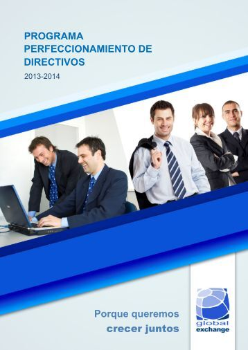 Perfil Directivos