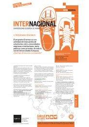 Oficina Internacional - Universidad Europea de Madrid