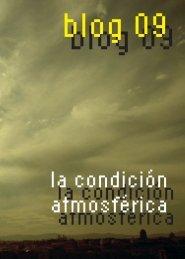 la condición atmosférica la condición atmosférica - Comunidad de ...