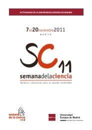 Descargar programa - Universidad Europea de Madrid