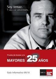 Estimado/a profesor/ a: - Universidad Europea de Madrid