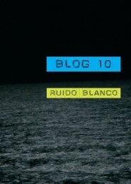  RUIDO  BLANCO  - Universidad Europea de Madrid