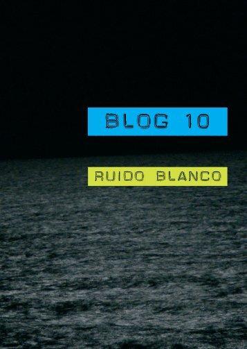 |RUIDO||BLANCO| - Universidad Europea de Madrid