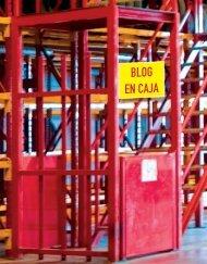 blog EN CAJA - Universidad Europea de Madrid