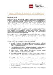 Página 1 - Universidad Europea de Madrid