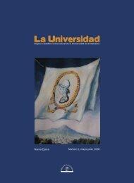 Revista_La_Universidad_1 .pdf - Universidad de El Salvador