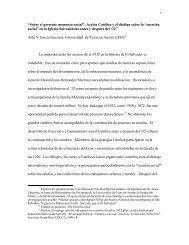 """""""Sobre el presente momento social"""": Acción Católica y el dialógo ..."""