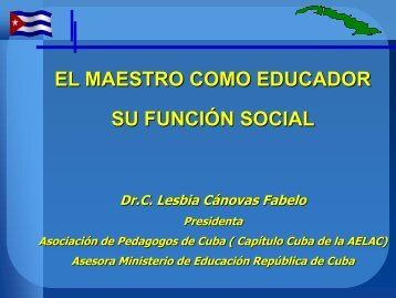 PowerPoint Template - Universidad de El Salvador