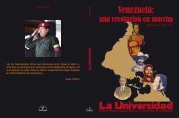 Venezuela - Universidad de El Salvador