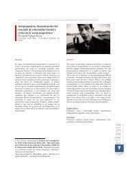 ANTIPSIQUIATRÍA: DECONSTRUCCIÓN DEL CONCEPTO DE ENFERMEDAD MENTAL Y CRÍTICA DE LA RAZÓN PSIQUIATRICA Dr. Adolfo Vásquez Rocca