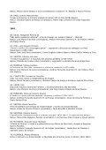 Lista de dissertações defendidas na UFBA, entre 1994 e ... - Uesb - Page 6